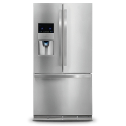Electrolux ICON Designer E23BC78ISS 22.6 cu.ft. Built-In Counter-Depth Refrigerator with 4 Glass Shelves and Adjustable Door Bin