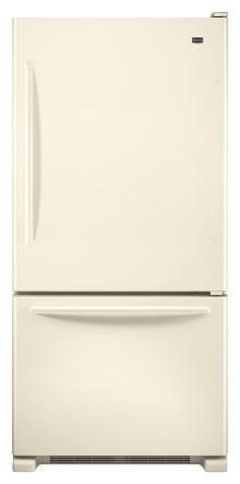 Maytag Mbf2258xeq 21 9 Cu Ft Bottom Freezer Refrigerator