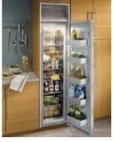 Northland 18arws 10 5 Cu Ft Built In Freezerless