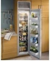 Northland 24arwb 15 2 Cu Ft Built In Freezerless