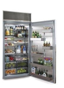 Northland 36arsg 24 2 Cu Ft Built In Freezerless