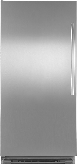 Whirlpool Sidekicks Ev188nyws 17 7 Cu Ft Upright Freezer
